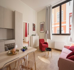 Service Apartments in Liverpool