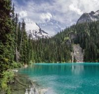 Lakes to Visit in USA